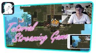 Video Streaming Game di Bigo - Tutorial download MP3, 3GP, MP4, WEBM, AVI, FLV Juni 2017