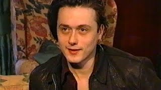 Suede 1993 International  Profile EPK VHS