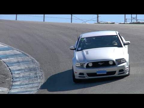 Muscle Evolved: Modding a Mustang GT