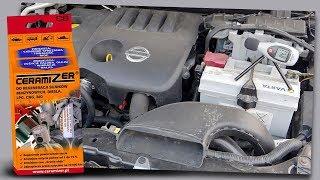 Ceramizer do silnika - Test Decybelomierzem po roku