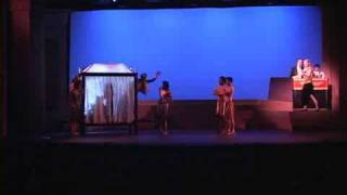 joseph and amazing technicolor dreamcoat potiphar