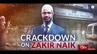 In Depth: Crackdown on Zakir Naik