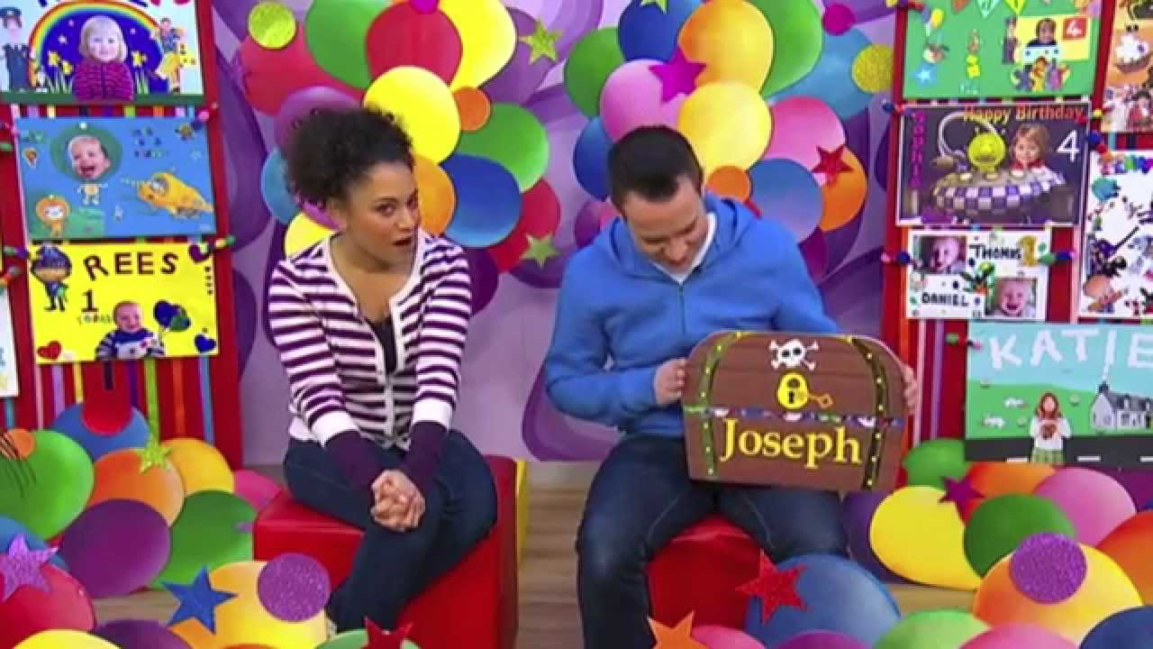 Cbeebies Birthday Cards 1025am 18032015 YouTube – Cbeebies Birthday Cards Youtube