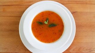 Tarhana Çorbası - Neşeli Yemekler - Yemek Tarifleri