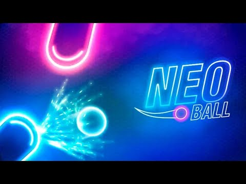 NEO: BALL - Gameplay Walkthrough Part 1 (Android/IOS)