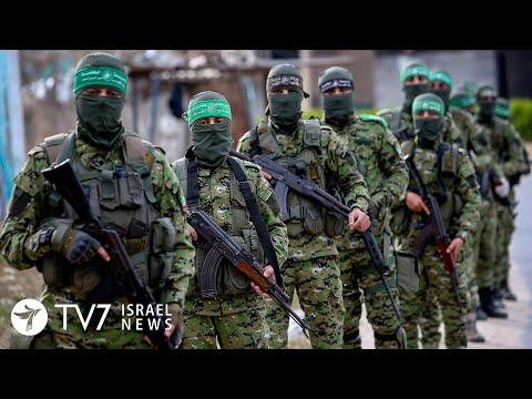 Israel-Gaza exchange fire; Jerusalem lawmakers avert early elections - TV7 Israel News 25.08.20