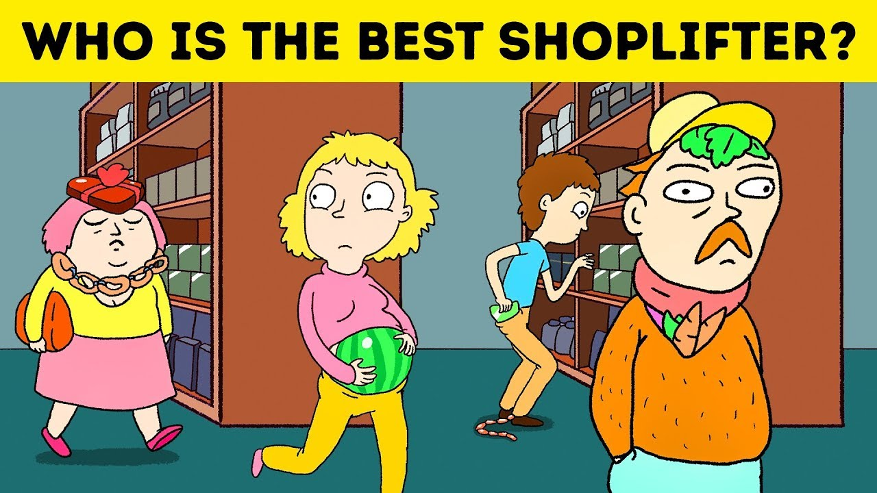 11 BRAIN TEASERS AND BEST RIDDLES TO EXERCISE YOUR BRAIN