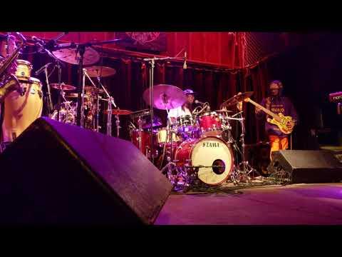 """Ghost-Note - """"Weedie B. Good"""" - Live at Reggies 06/20/18"""