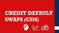 CREDIT DEFAULT SWAPS (CDS) einfach erklärt