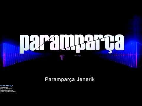Paramparça - Paramparça Jenerik [ Paramparça Dizi Müzikleri © 2015 Kalan Müzik ]
