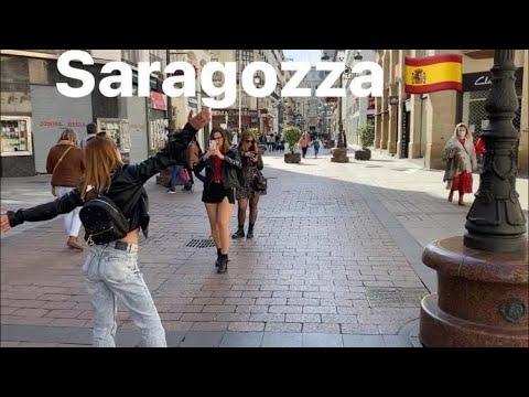 SARAGOZZA ( Spagna