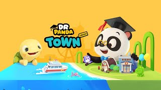 Dr. Panda Town Collection | Official Trailer | Out Now!