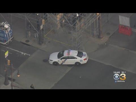 Deadly Stabbing In Center City SEPTA Platform