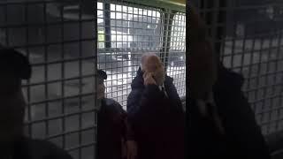 Задержания в Москве! 9 мая 2020!
