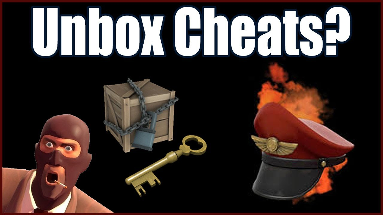 Tf2 Unboxed Unusual Halloween 2020 TF2   TOP 4 Unbox Theories! Get MORE Unusuals!?   YouTube