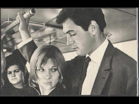 Журналист 1 серия  (фильм 1967)