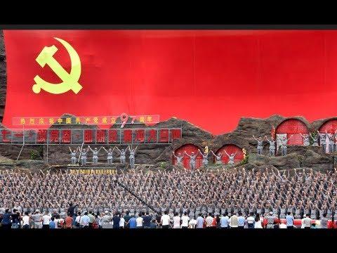 7/3 时事大家谈:重提延安整风,习近平部署整党觊觎毛权威?