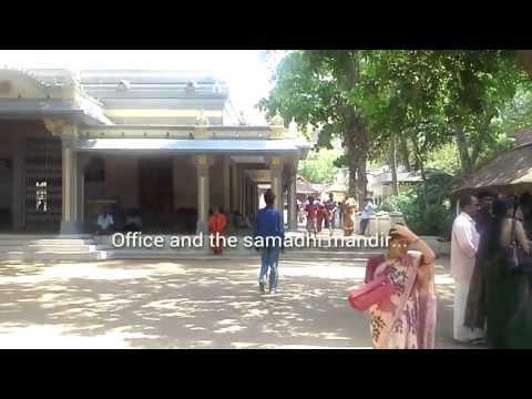 Ramana Ashram Part 1