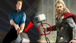 groot stormbreaker handle