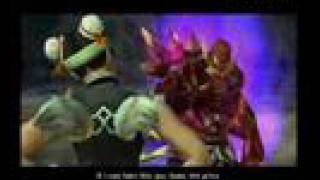 Download Video Ling Xiaoyu My Chine Princess (Tekken5 Combo Video) MP3 3GP MP4