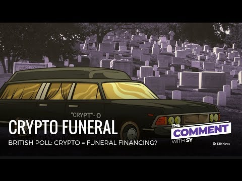 Monex Group Stricter Regulations, European Parliament, Crypto Funeral | The Comment | Episode 104