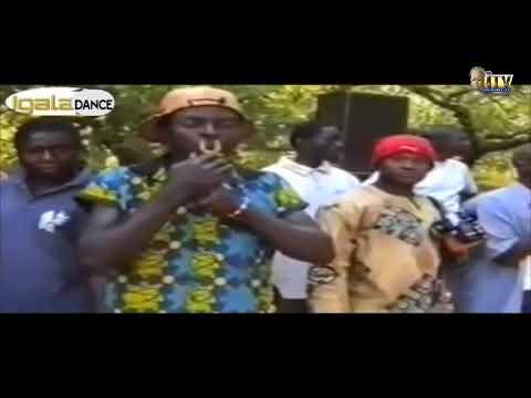 Download HERITAGE: IGALA MASQUAREDE DANCE