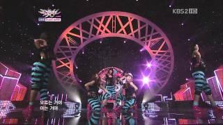 Download [1080p HD] 5dolls&T-ara(파이브돌스&티아라) - It's You(너 말이야).mp4 MP3 song and Music Video
