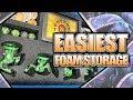 Easiest Foam Storage Bag Ever: NEW Feldherr Review
