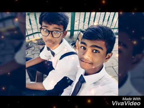 IES NAVI MUMBAI SCHOOL BUDDIES 😍😘😘