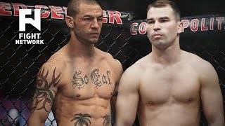 UFC Fight Night Nashville: Cub Swanson vs. Artem Lobov Preview