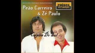 Baixar Peão Carreiro e Zé Paulo - Que Saudade Dela (1998)