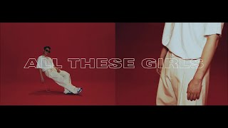 周湯豪 NICKTHEREAL《All These Girls》