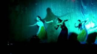 Theatre Shuruj 2017/18 song Maj nikha mone mone.