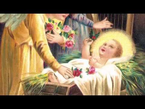 Kolęda ''Oj Maluśki, Maluśki'' śpiewana przez dzieci