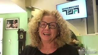 Встреча с Леной Крейндлиной. Артист в Халате. Анонс