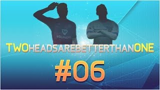 FIFA 16 - Two Heads Are Better Than One - #06 (mit Dave & TBM | Koop)