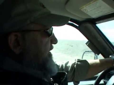 Police Advisor - Ghazni Afghanistan - Meet Joe Clark