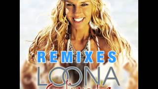 Loona - Caliente (Rico Bernasconi & Tom Pulse Spanglish Extended Remix)
