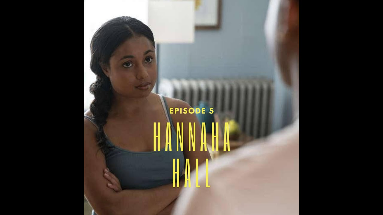 Download The Geeky Misfit Podcast   Ep. 5 Hannaha Hall