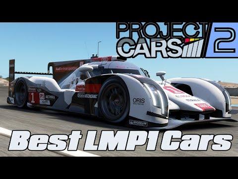 Project Cars 2 I Best LMP1 Car Test |