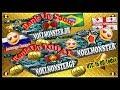Noelmonster´s Daily Live Stream on Tanki Online. Legend 62 Halloween Rankup NoelmonsterGF Goldrain