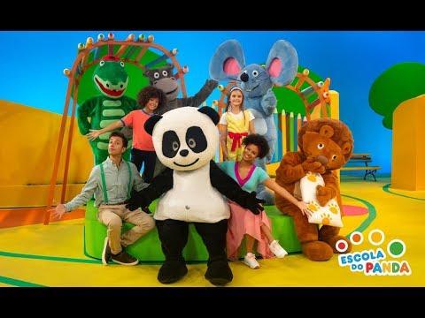 Escola Do Panda - Panda