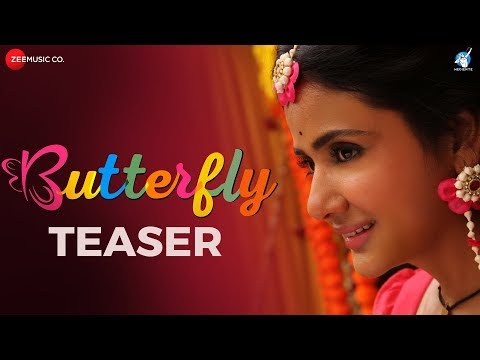 Butterfly - Official Movie Teaser | Parul Yadav | Amit Trivedi | Ramesh Aravind