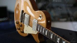 Rock & Roll Blues Guitar Backing Track (G)   150 bpm - MegaBackingTracks // 2015