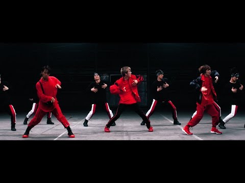 Get Down(MUSIC VIDEO)/ w-inds.