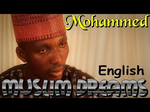 English: Muslim Dreams: The Story of Mohammed  [remastered]