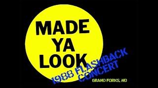 Made Ya Look - 1988 Flashback Concert