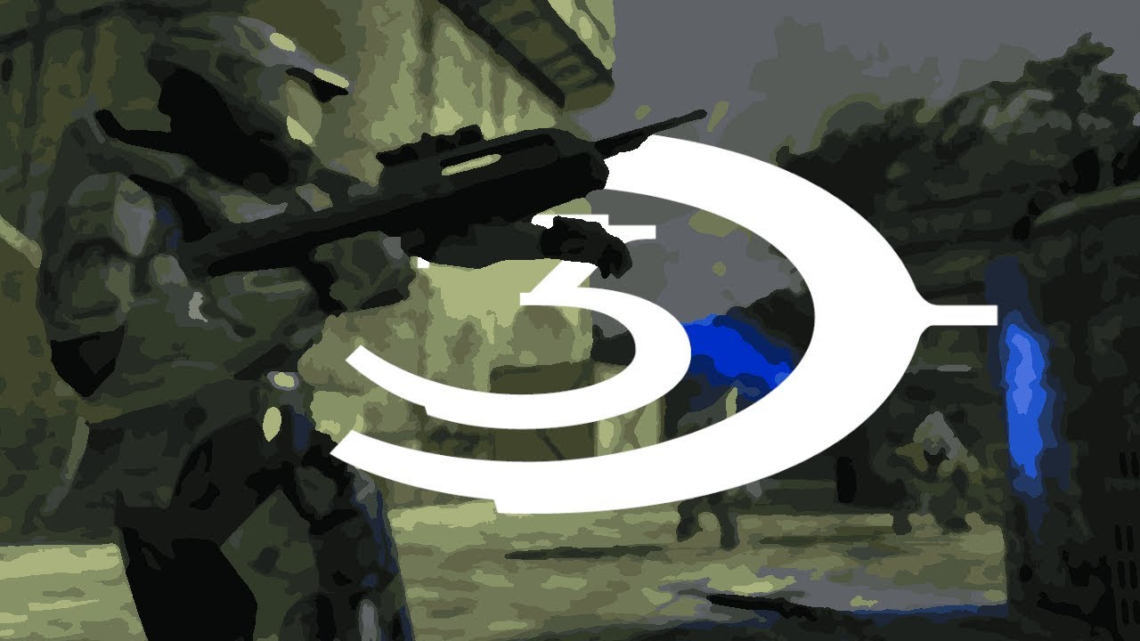 Halo 3 Soundtrack - Another Walk (Extended)