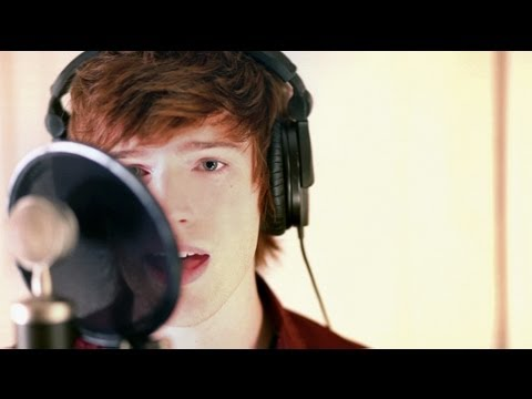 """Ours"" Taylor Swift Cover By Tanner Patrick - With Lyrics"