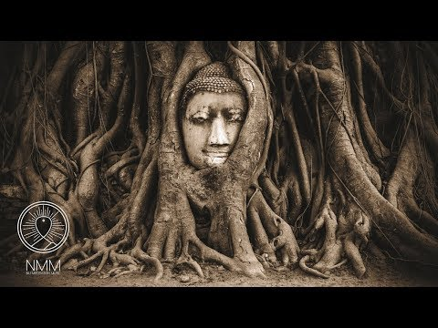 "Meditation Music for Grounding: ""Samadhi"" relax mind body, relaxing music, healing music 41101G"
